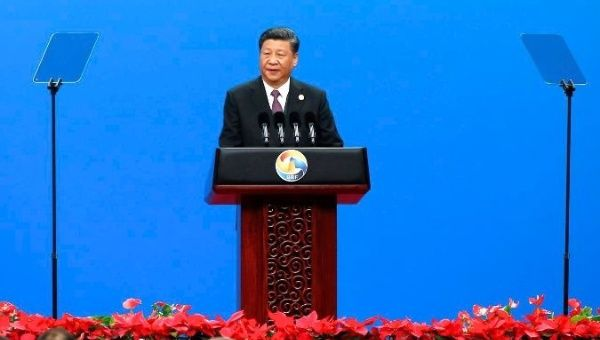 China: Xi Urges Nations to Embrace BRI, Reject US Unilateralism