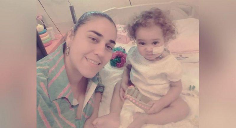 Venezuelan Girl Cannot Get Liver Transplant Due to US Sanctions (VIDEO)