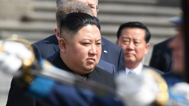 """Pyongyang Supports Venezuela Before """"Coup Attempt"""" of the US"""