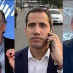 Venezuela: Establishment Talking Points Translation Key