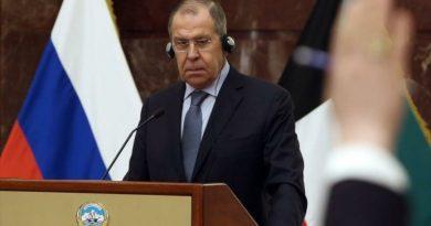 Russia will Create a Coalition Against Eventual US Invasion of Venezuela
