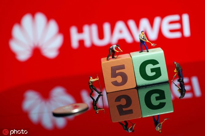 Venezuela to Strengthen its 4G Network With Help of China's Huawei, Russian Companies