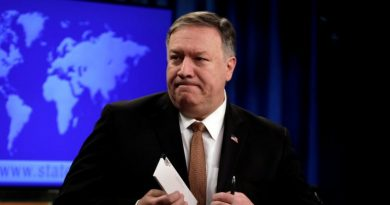 """""""Any US Action in Venezuela Would be Lawful"""": Pompeo Drums up Invasion Option After Failed Coup"""