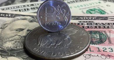 Adiós Gringo? Venezuela & Russia Negotiating Swap of US Dollar for Ruble in Bilateral Trade