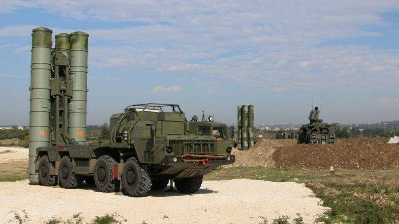 Turkey Braces for Potential US Sanctions Over S-400 Purchase as Troops Begin Training in Russia