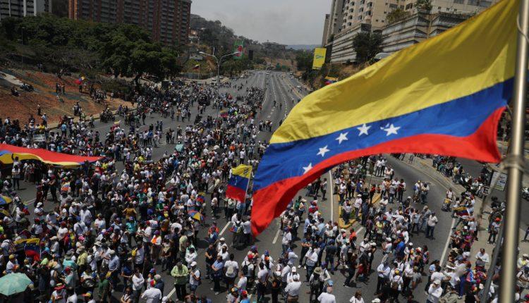 Lies and Silences About Venezuela