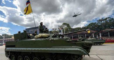 Russian Troops Helping Venezuela Amid US Threats: Russian Ambassador