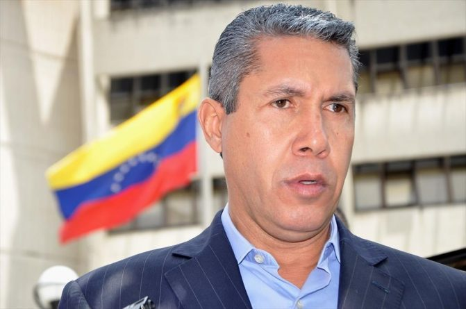 """Henry Falcón One Year Later: """"Abstention Has Not Been Useful"""""""
