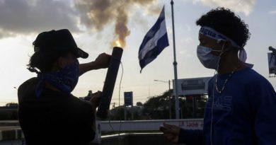 Nicaragua: The War of 2018