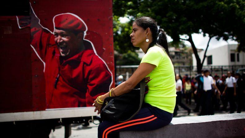 Amnesty International is Peddling Trump's Regime-Change Propaganda Against Venezuela