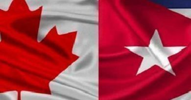 Canada Reiterates Rejection of Title III of Helms-Burton Act