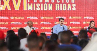 Maduro: Former Sebin Head Ordered Guaido's Arrest in January (+ Video)