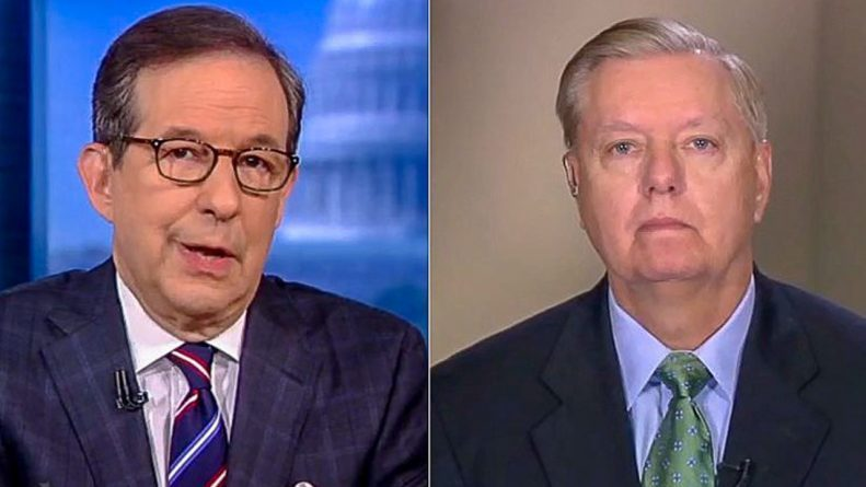 Sen. Graham's Call for Military Intervention in Venezuela: A Scare Tactic?
