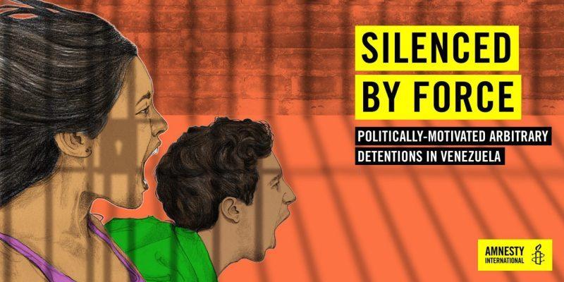 Amnesty International in Service of Empire
