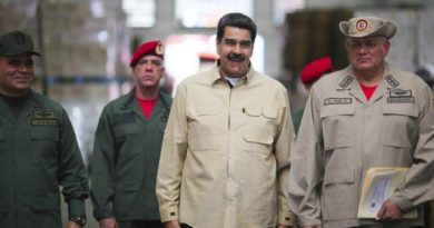 """CLAP Control Through the """"Patria System"""" Will Prevent Food Diversion to Black Market"""