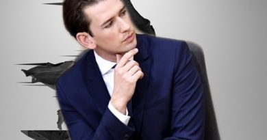 Austrian Chancellor Sebastian Kurz: Another Politician Demanding Maduro's Resignation and Leaving Office Before Maduro