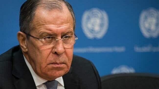 """You're Called Fake News"": Lavrov Shoots Down CNN's 'Fake Question' on Venezuela"