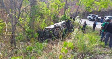 Ambush on Venezuelan Military Motorcade Leaves 3 Dead