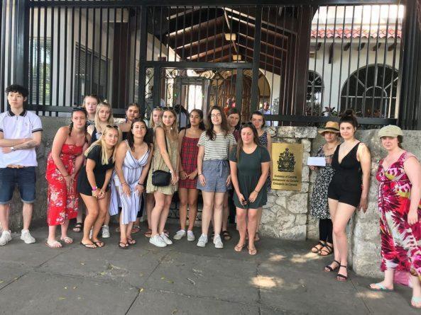 Canada Closes a Door on Cuban Culture