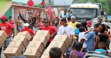 Reuters: US Prepares New Sanctions Against Venezuela and Intends to Sabotage CLAP Program