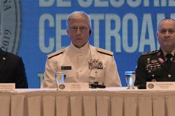 """""""Any Military Action Could be Executed"""": SouthCom Chief's New Threat"""