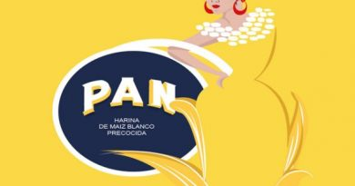 Criminal Differential: Learn Pan Flour Price in Colombia and Venezuela