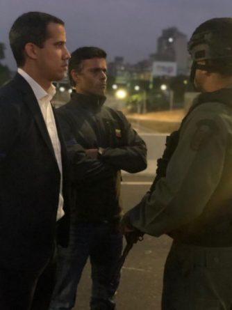 Juan Guaido, the Trump Administration and Damage Control