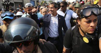 "Distorting ""Democracy"" in Venezuela Coverage"