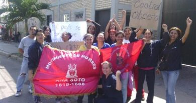 Venezuela: Workers Take Over Thomas Greg And Sons Transnational Company and Reorganize Production