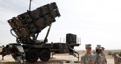 US Deploys Missile; Claims Iran And Proxies May Launch Attack