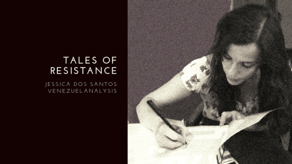 """Tales of Resistance: """"So Much Work and Nothing to Show for It"""""""