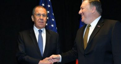 Lavrov Disarms Pompeo, Strengthens Moscow-Caracas Alliance