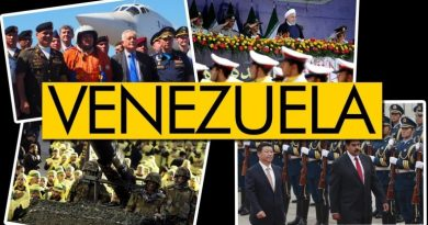 Russian Nukes and Cuban Intelligence Threaten Venezuelan Democracy