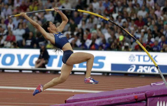 Venezuela Won 3 Gold Medals (Athletics) in South American Championship: Peinado, Garrido and Romero