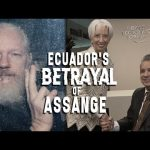 Guillaume Long on Ecuadorian President Moreno's betrayal of Assange and the Citizens Revolution