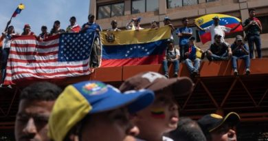 """Such Indignity is Shameful"": Opposition Leader to Guaido and Vecchio Requesting Military Intervention"