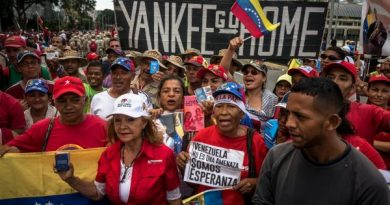 """Venezuela in """"Misery"""" – Lies and Deceit by the Media"""