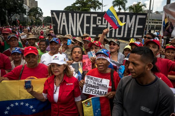 "Venezuela in ""Misery"" – Lies and Deceit by the Media"