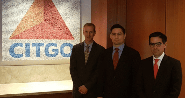 Did Venezuelan Coup Leaders Pocket $70 Million from Citgo's Stolen US Assets?