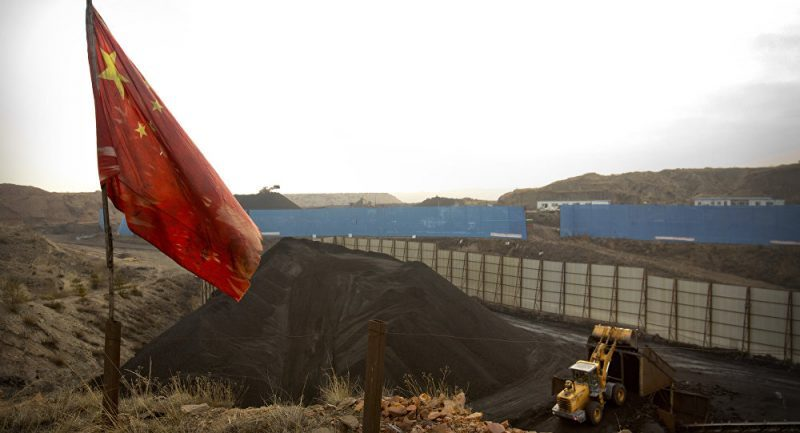 US Receiving Less Rare Earth Minerals from China - Trump's Trade War