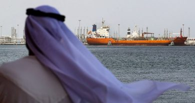 US Used Mossad's Intel to Accuse Iran of Staging UAE Tanker Attack — Report