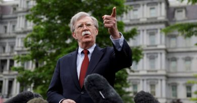 "Bolton Stirs Twitter by Claiming Maduro ""Mismanaged"" Venezuela's Funds to ""Buy"" Russia's Support"