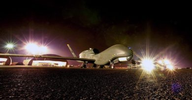Russian Military Has Info Downed US Drone Violated Iranian Airspace - Security Council Secretary