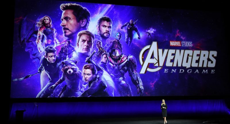Venezuela's Defense Minister Dumped Coup Plotters to Watch Avengers: Endgame - Report