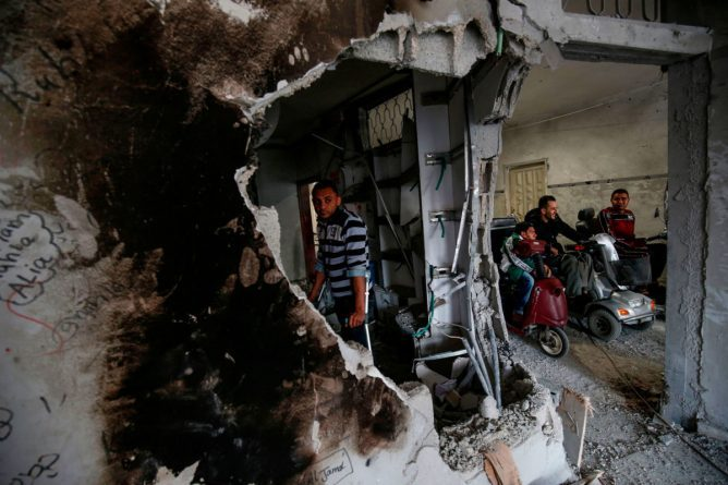 1,700 Youths in Gaza Face Amputation Due to Israeli Sniper Violence