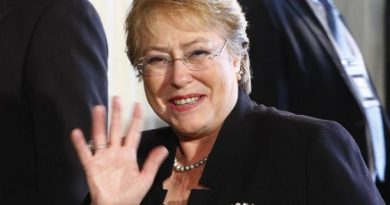 High Commissioner Bachelet Finally Visits Venezuela This Month