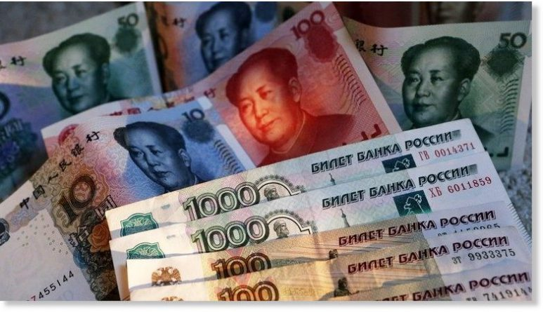 US Dollar Skepticism: Russia, China and Venezuela Work to Reduce Dependency
