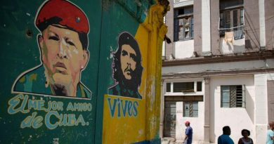 """Canadian FM Plays Good Cop to US, Promising Cuba """"Part to play"""" in Venezuelan Democracy"""