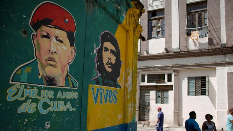 "Canadian FM Plays Good Cop to US, Promising Cuba ""Part to play"" in Venezuelan Democracy"