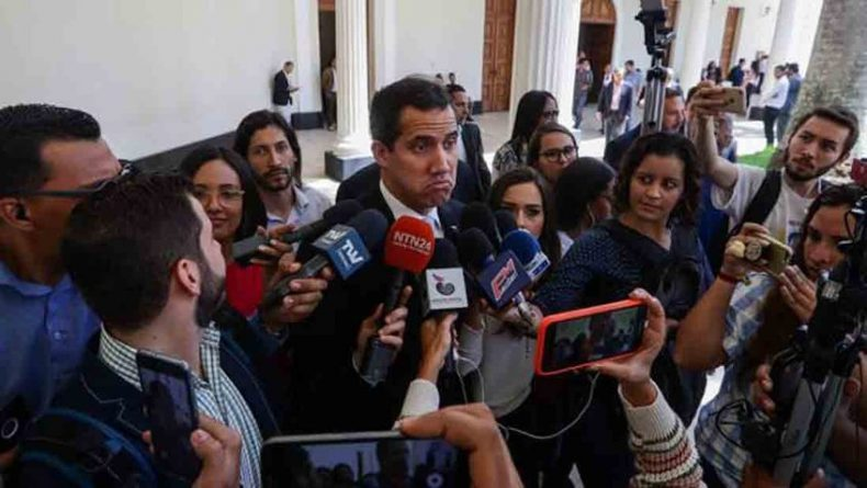 Thousands of Dollars Donated by Kennedy's Daughter also Disappear in Cúcuta (Guaido-Gate)